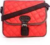 Peperone Women Casual, Evening/Party Red...