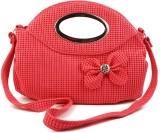 Chalissa Women Red Rexine Sling Bag