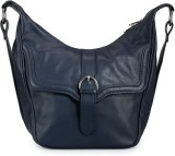Phive Rivers Women Blue Genuine Leather ...