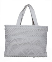 Diwaah Women Beige Cotton Tote