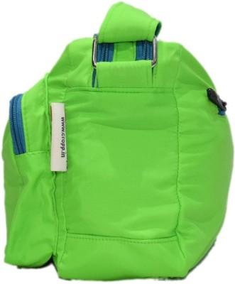 Cropp Girls, Women Green Nylon Sling Bag