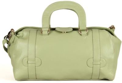 Goguava Women Green PU Sling Bag