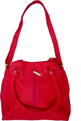 MADASH Girls Pink PU Sling Bag
