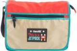 Chumbak Women Red Polyester Sling Bag