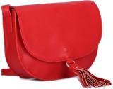 Allen Solly Women Red Sling Bag