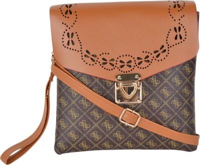 Yepme Women Casual Multicolor Canvas Sling Bag Flipkart Price ...