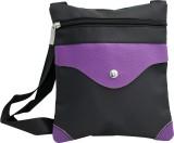 Shopping Feast Women Purple Flex Sling B...