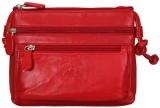 Adamis Women Genuine Leather Sling Bag