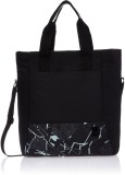Puma Women Black Sling Bag