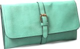 Hobo Women Casual, Formal Green PU Sling...