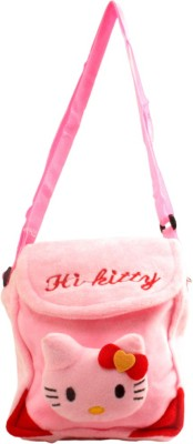 SJ Girls, Women Multicolor Polyester Sling Bag