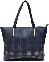 Joker & Witch Women Blue PU Sling Bag