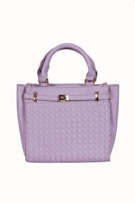 Urban Stitch Girls, Women Purple Leatherette Sling Bag