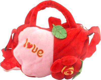 JM Girls, Women Multicolor Polyester Sling Bag