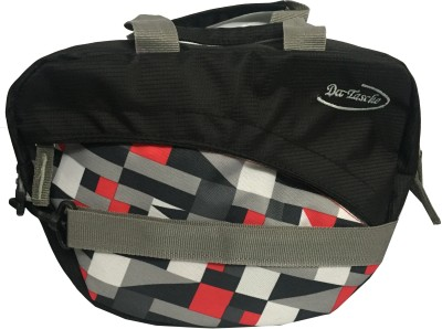 Da Tasche Boys, Girls Black Polyester Sling Bag