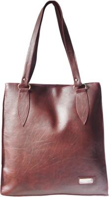 WEEBILL Women Maroon PU Shoulder Bag