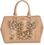 Kazo Women Beige PU Sling Bag