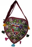 Adara Collections Women Multicolor Cotto...