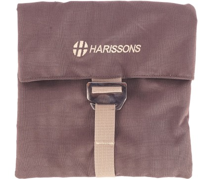 Harissons Men, Women Brown Polyester Sling Bag