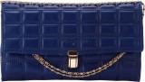 The Zoya Life Women Blue PU Sling Bag