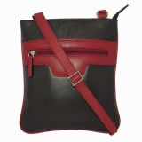 Chimera Leather Women Black Genuine Leat...