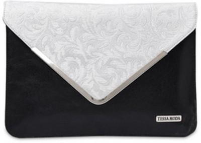 Tessa Moda Women Multicolor Leatherette Sling Bag