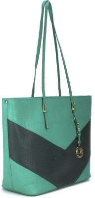 Da Milano Women Green Sling Bag