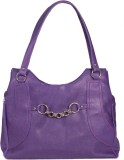 Borse Shoulder Bag (Purple)