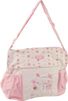 JM Girls, Women Multicolor Nylon Sling Bag