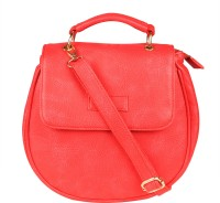 Glety Women Multicolor PU Sling Bag