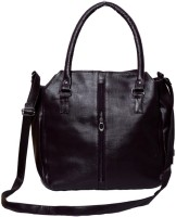 Only4you Women Brown PU Sling Bag