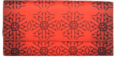 Zoe Makhoa Girls, Women Red Polyester Sling Bag