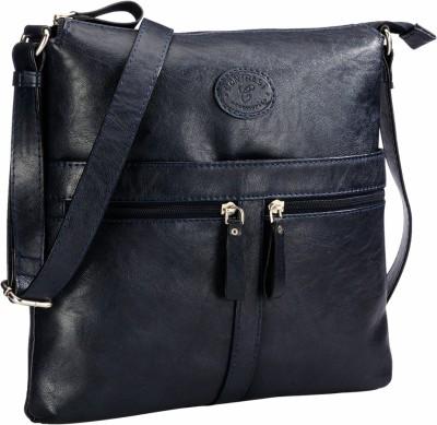 Contrast Waterproof School Bag