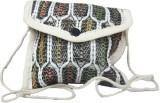 DCS Women Casual Multicolor Cotton Sling...