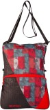 Wildcraft Women Red Polyester Tote
