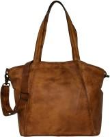 pellezzari Girls Multicolor Genuine Leather Sling Bag