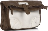 Peperone Women Grey PU Sling Bag
