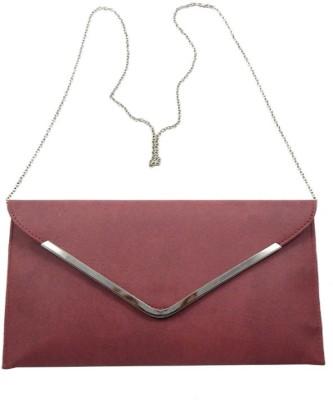 mezzo99 Girls, Women Pink PU Sling Bag