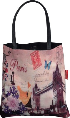 Wrap Hand-held Bag