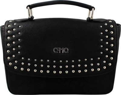 Ccha Women Multicolor Leatherette Sling Bag