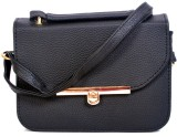 Bags Craze Women Red PU Sling Bag