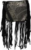 Viga Design Studio Women Black Cotton, C...