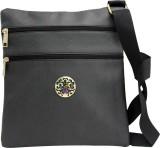 Shopping Feast Women Grey Flex Sling Bag