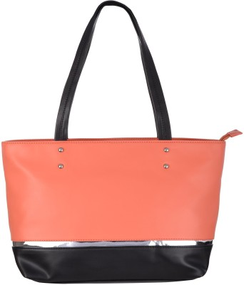 Freppy Women Pink PU Sling Bag