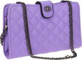 Genious Sling Bag (Purple)