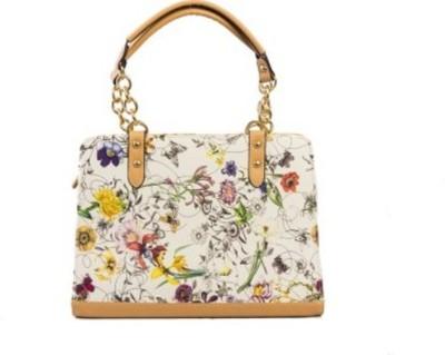 shopkio global Girls Tan PU Sling Bag