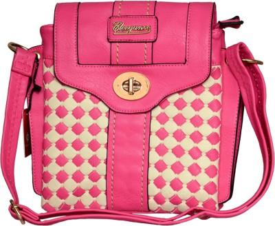 Tanishka Exports Girls, Women Multicolor PU Messenger Bag