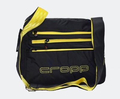 Cropp Girls, Women Black Nylon Sling Bag