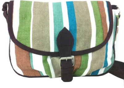 Carry on Bags Women Casual Canvas Sling Bag