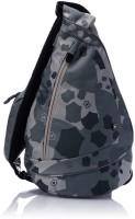 Victorinox Boys & Girls Grey Nylon Sling Bag